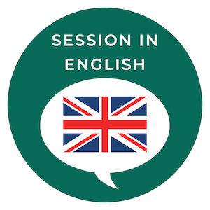 Séance en anglais