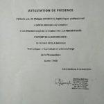 FORMATION FIBROMYALGIE