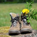 photo chaussures rando